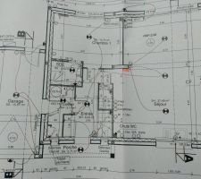 Plan d'exécution du Rdc