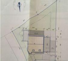 Plan maison 5