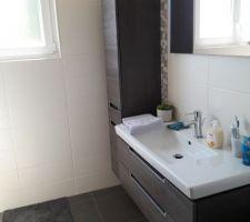Ma salle de bains