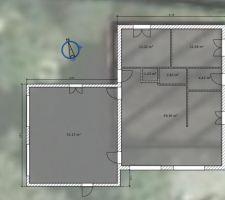 Plan 2 - surfaces