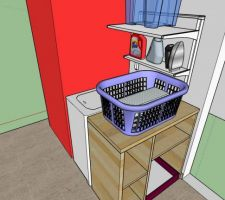 Simulation sketchup cellier