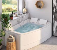 Notre future baignoire balnéo