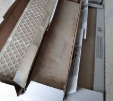 Carrelage shabby wood couleur tortura chez Martin carrelage à Troyes