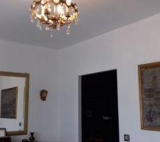 Chambre parentale vénitienne
