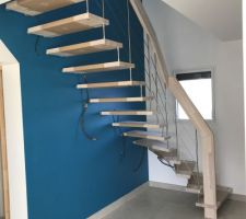 Escalier Hibert