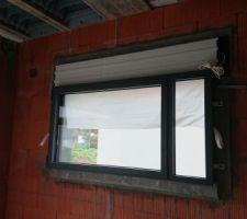 Fenêtre de ma cuisine 160/85 all130