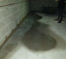 01/02/19 Humidité sous-sol Le cst a t'il le droit de livrer?