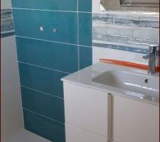 Meuble vasque SDE2