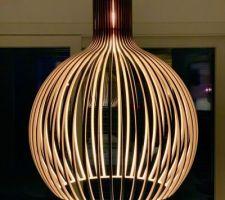 Suspension Secto Design Je love