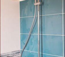 Colonne de douche SDE1