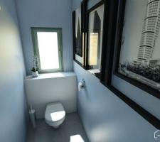 WC (Réalisé avec Homebyme)