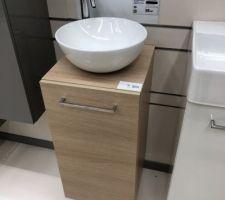 Lave main des WC