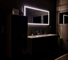 Miroir sanijura  luz