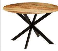 La future table de la SAM!