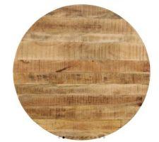 La future table de la SAM! Plateau bois massif (manguier)