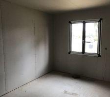 Chambre #1
