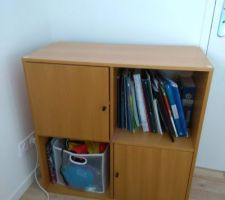 Ikea Hack : avant