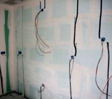 Installation RdC