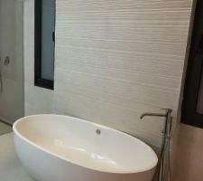 Salle de bains No 1