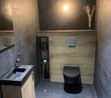 Les WC de siocnarf + 5 autres photos