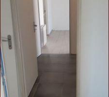 Intérieur de la maison tout propre :)