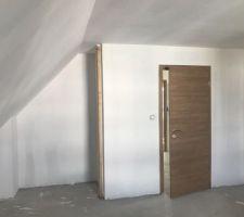 Sous-couche chambre