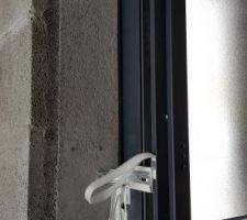 Fixation fenêtre