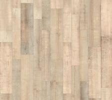 Carrelage imitation parquet bois vieilli clair
