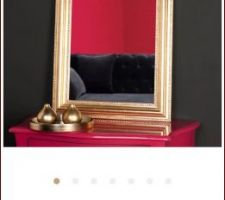 Miroirs sdb