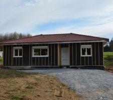 notre maison en ossature bois avec coprobois