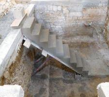 Escalier Version 2