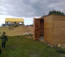 Photos et idées abris de jardin bois (2 901 photos)