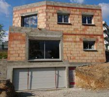 construction d une maison a caluire