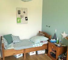 Chambre de mon Loulou