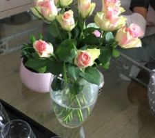 Mon petit bouquet ...