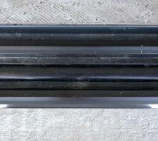 Carrelage intérieur porcelanosa et carrelage extérieur athlas concorde Mark Chrome