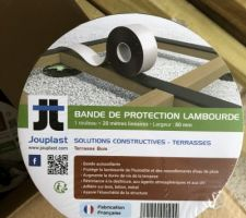 Protection lambourne