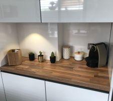 Petite décoration cuisine