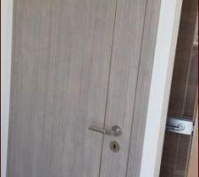 Choix des portes intérieures