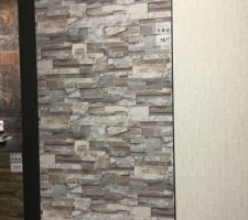 Mur du salon/salle à manger