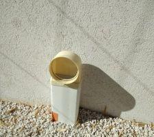 Aération vide sanitaire