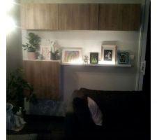 Petit coin salon