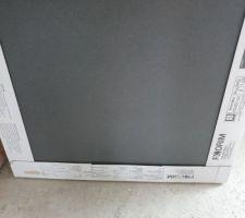 Buildtech de Florim, 60 x 60 Coal TU