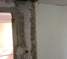 Renovation = renovation...