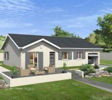 Ma futur maison