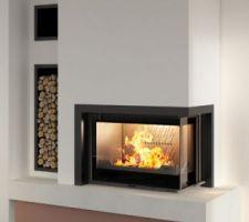 Exemple de cheminée