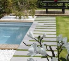 Idée Margelles pour futur piscine