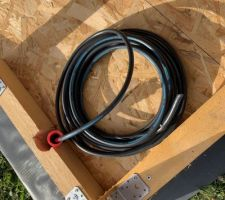 Cable 6mm2