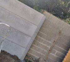 Mur du fond