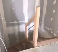 Escalier (étage)
